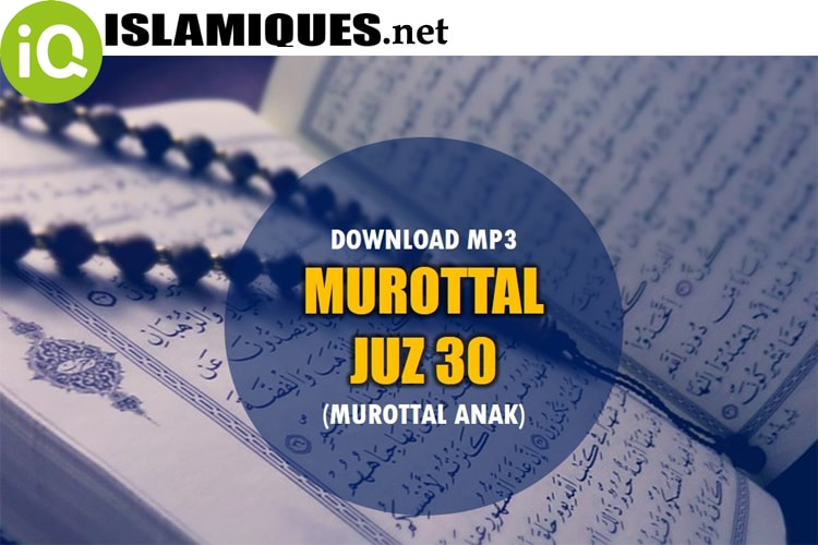 Download Juz Amma Mp3 Full (Juz 30) Anak Anak