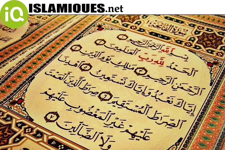 Download Surat Al Fatihah Mp3 Merdu Full Ayat