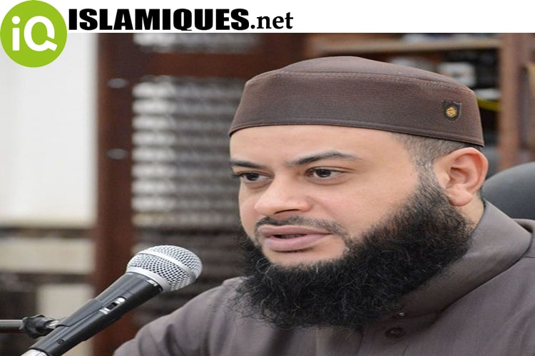 Download Murottal Hatem Farid Mp3 Full 30 Juz