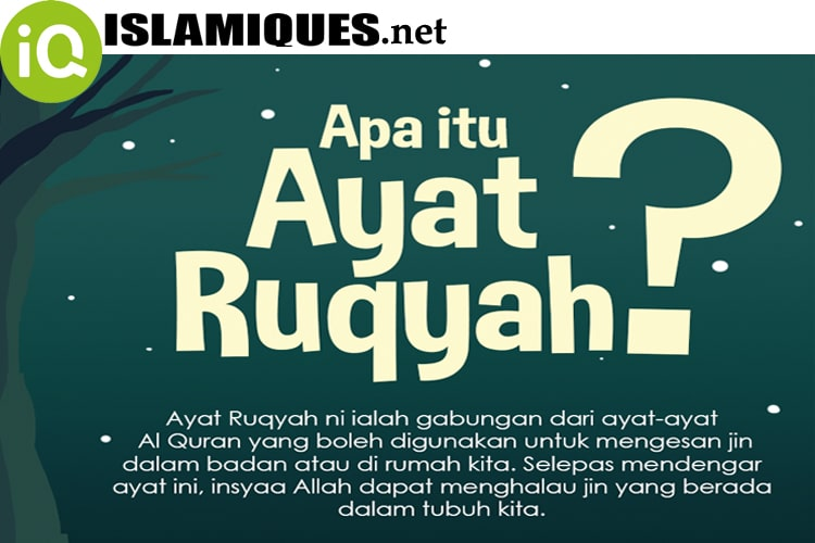 Download Mp3 Ayat Ruqyah Lengkap - Islamiques.net