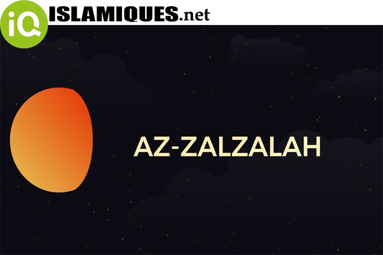 Download Mp3 Surat Az Zalzalah Suara Merdu