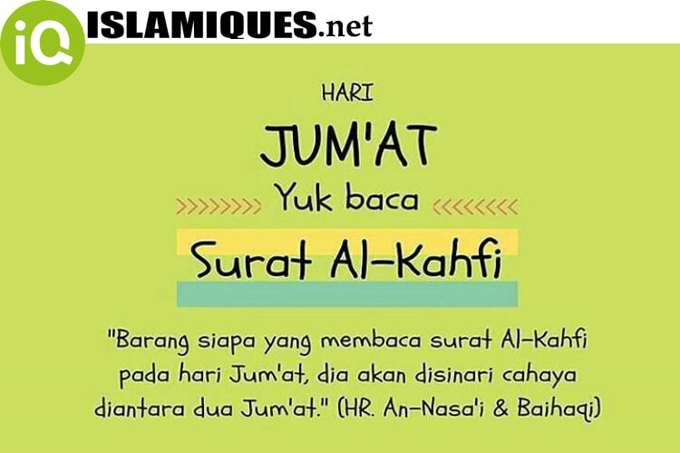Download Mp3 Surat Al Kahfi Full Dari Puluhan Qori