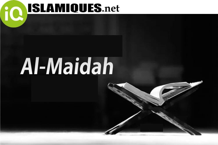 Download Mp3 Surat Al Maidah Suara Merdu