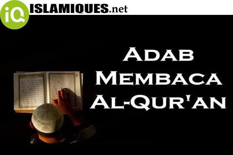 Syarat dalam Menghafal Al-Qur'an